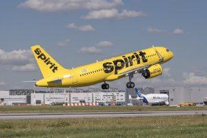 Spirit Airbus c Aibus