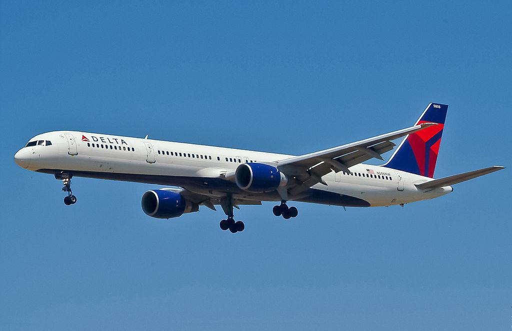 Delta 757-351