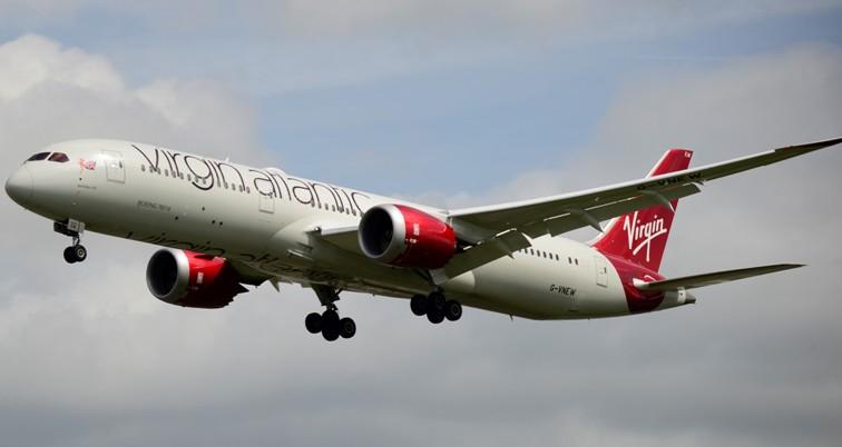 Virgin A350-1000