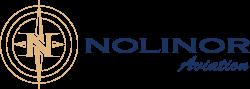 Nolinor Aviation Logo