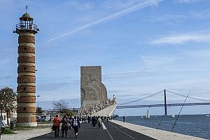 Belem, a District of Lisbon