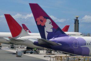 Hawaiian Airlines Fleet