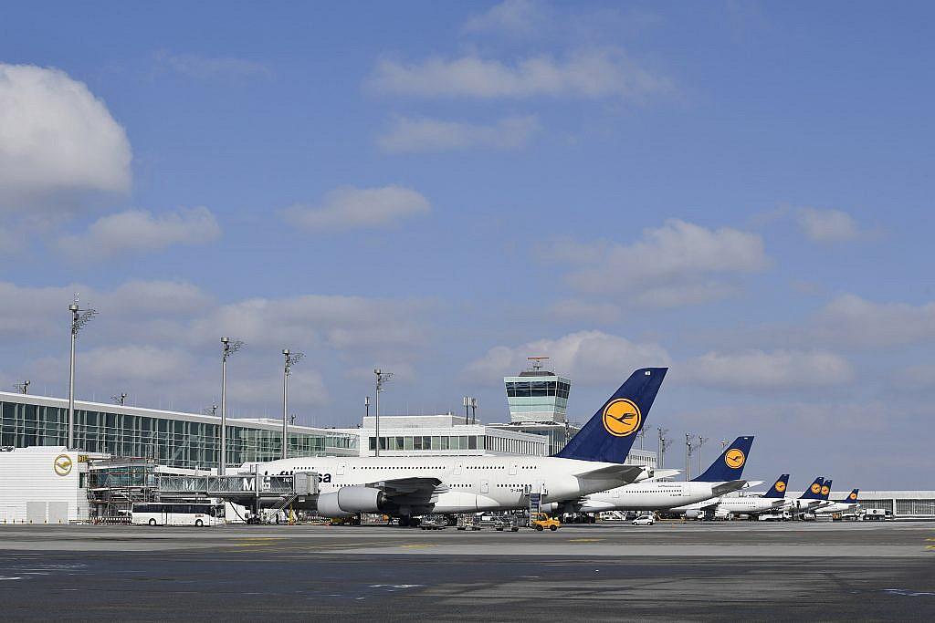 A380 Fleet
