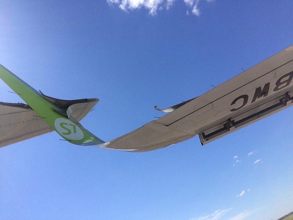 A320 collision