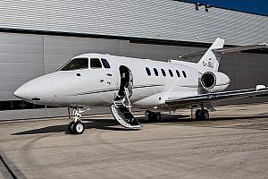 White Hawker 800