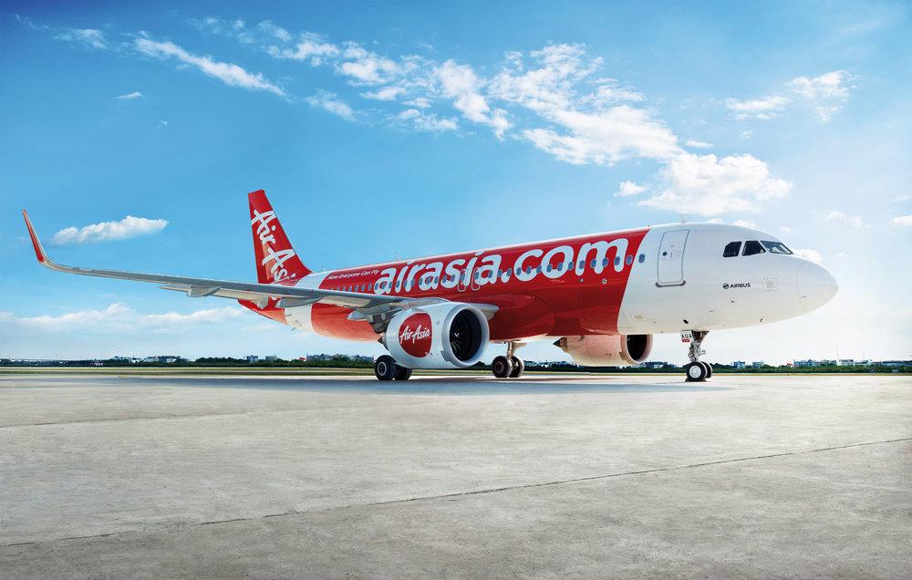 AirAsia A320 neo