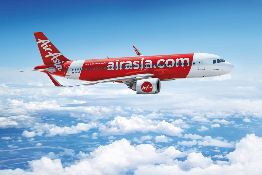 AirAsia A320