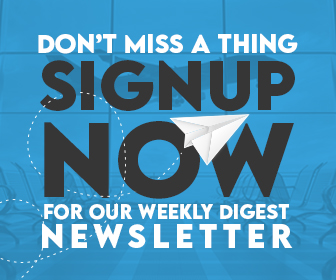 Weekly Digest Signup