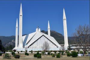 Islamabad in Pakistan