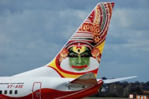 Air India Express 737 VT-AXE