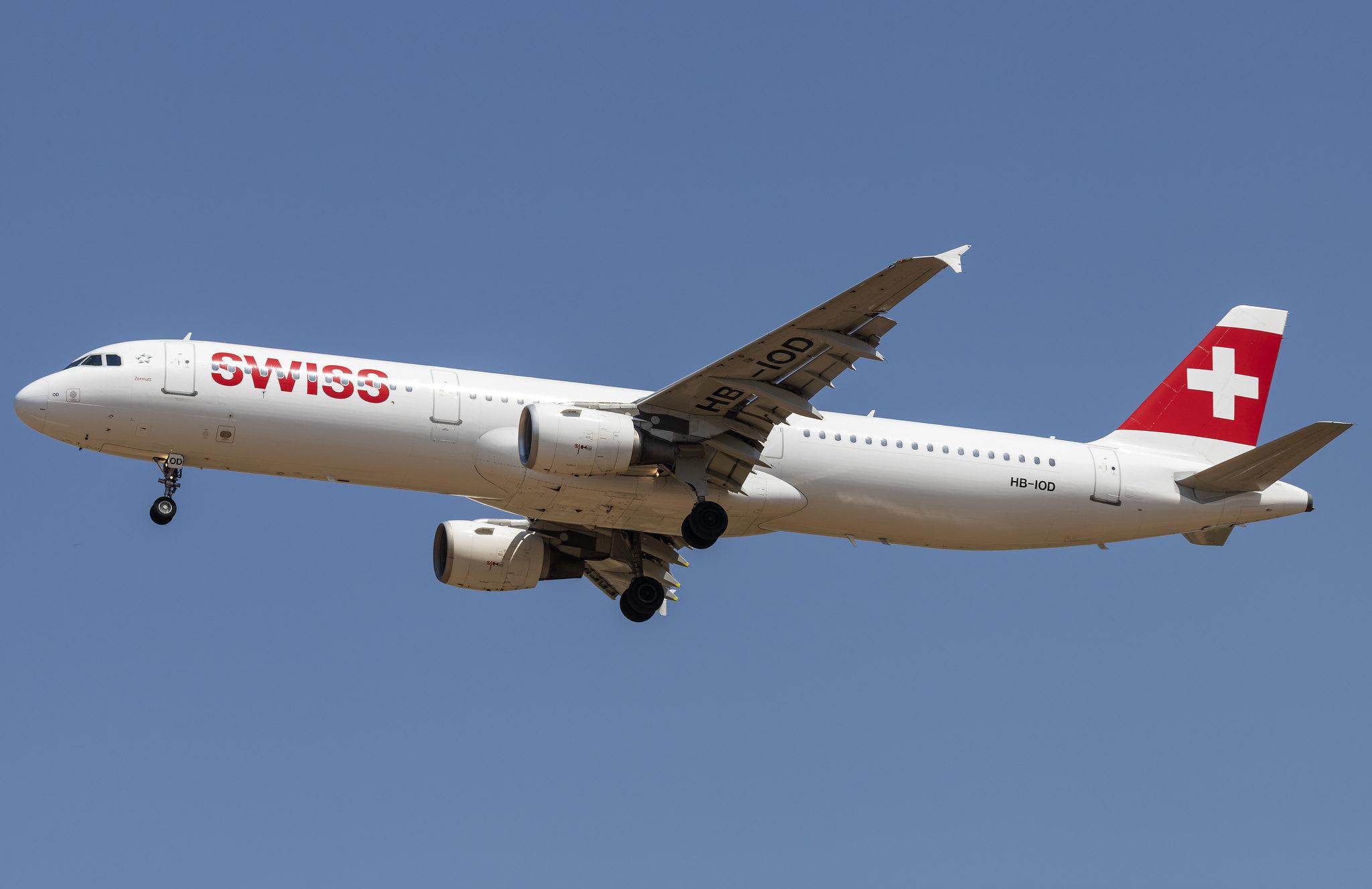 Swiss to reduce its Geneva flight operations.
