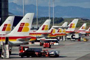 Iberia Fleet