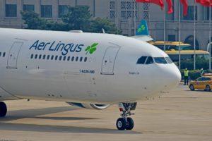 Aer Lingus Airbus A330-300