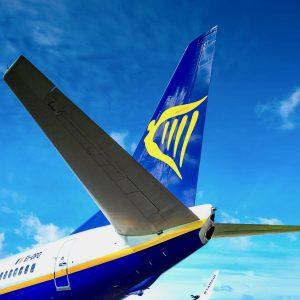 Ryanair Livery