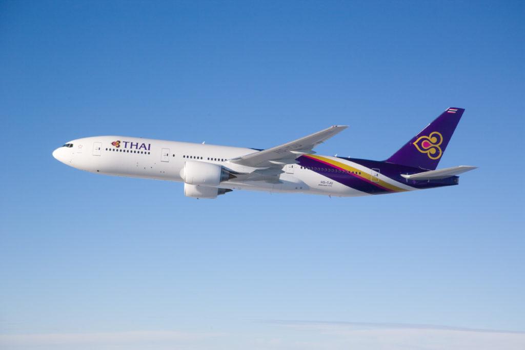 The Future of Thai Airways