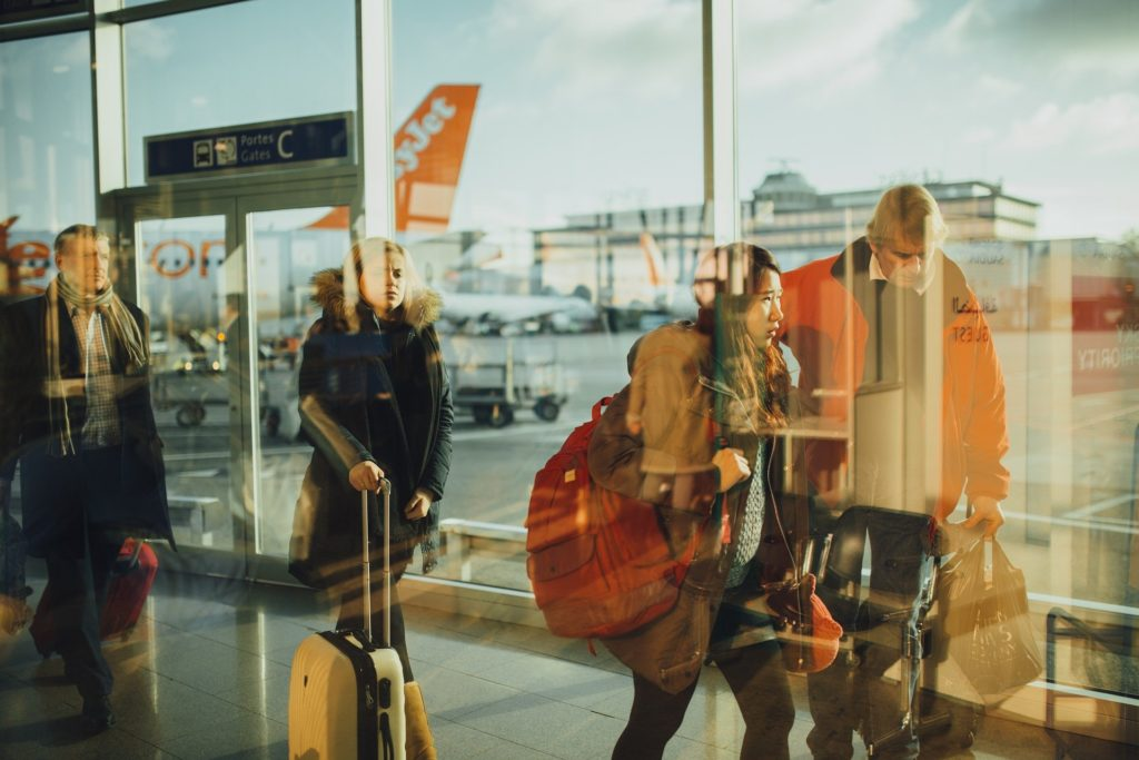 easyJet Virgin Atlantic staff new opportunity