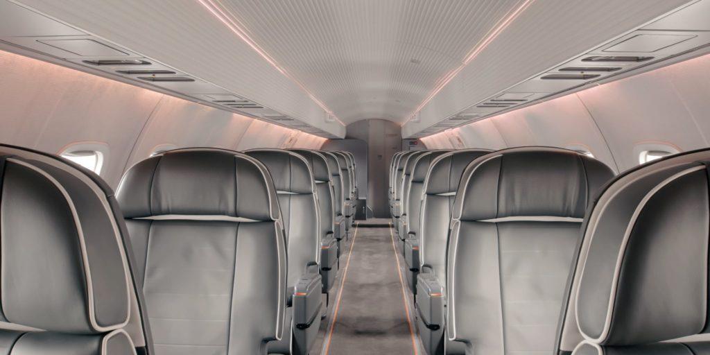 Aero - Start-up Airline