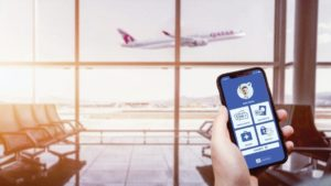 IATA Travel Pass Ready