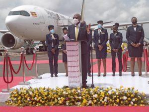 Prime Minister of Uganda