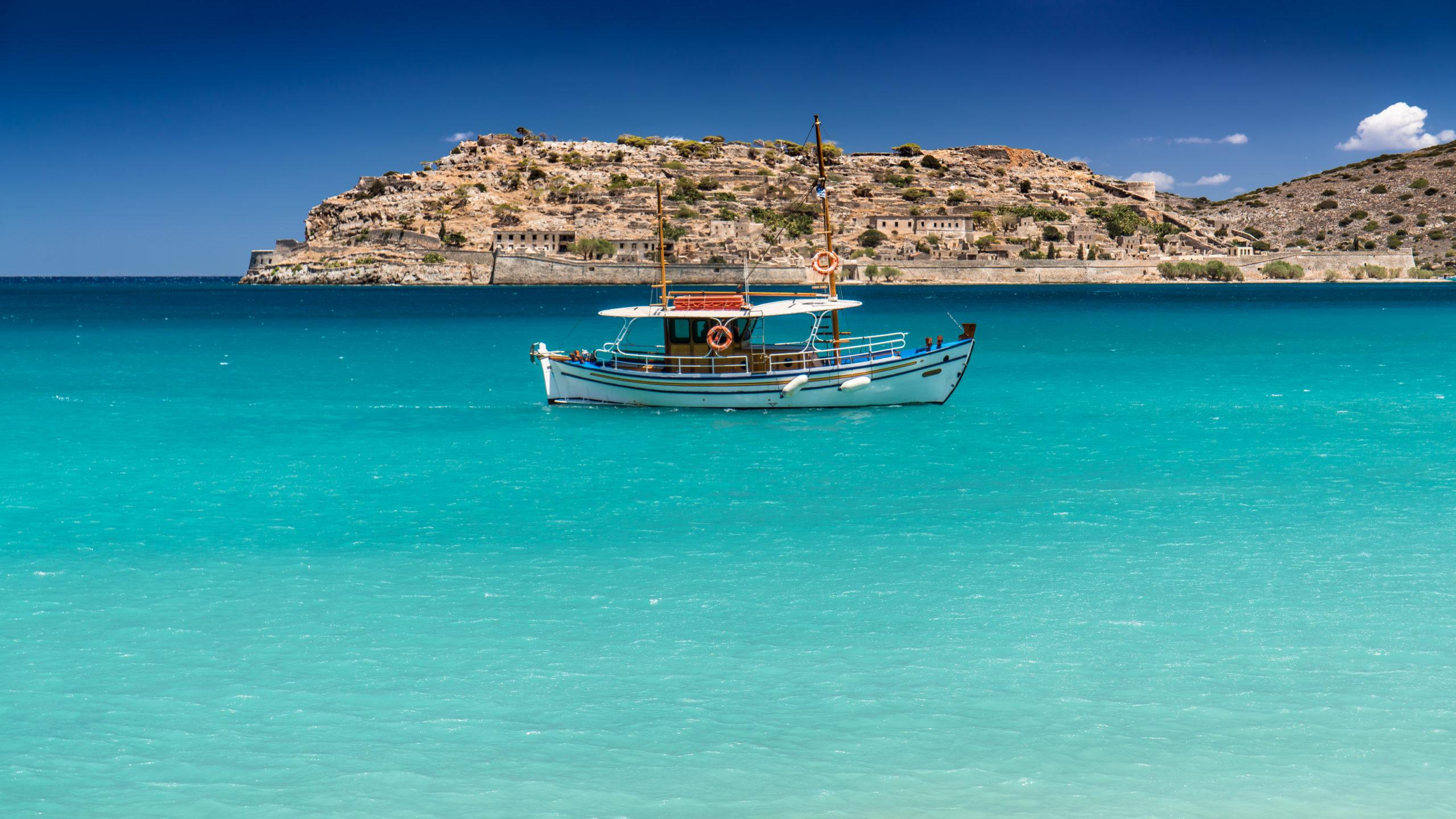 Heraklion in Crete