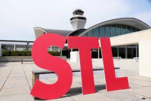 Image By St. Louis Lambert International Airport.