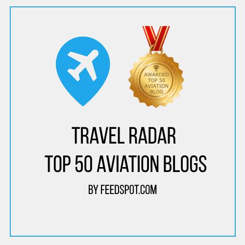 Top Aviation Blogs