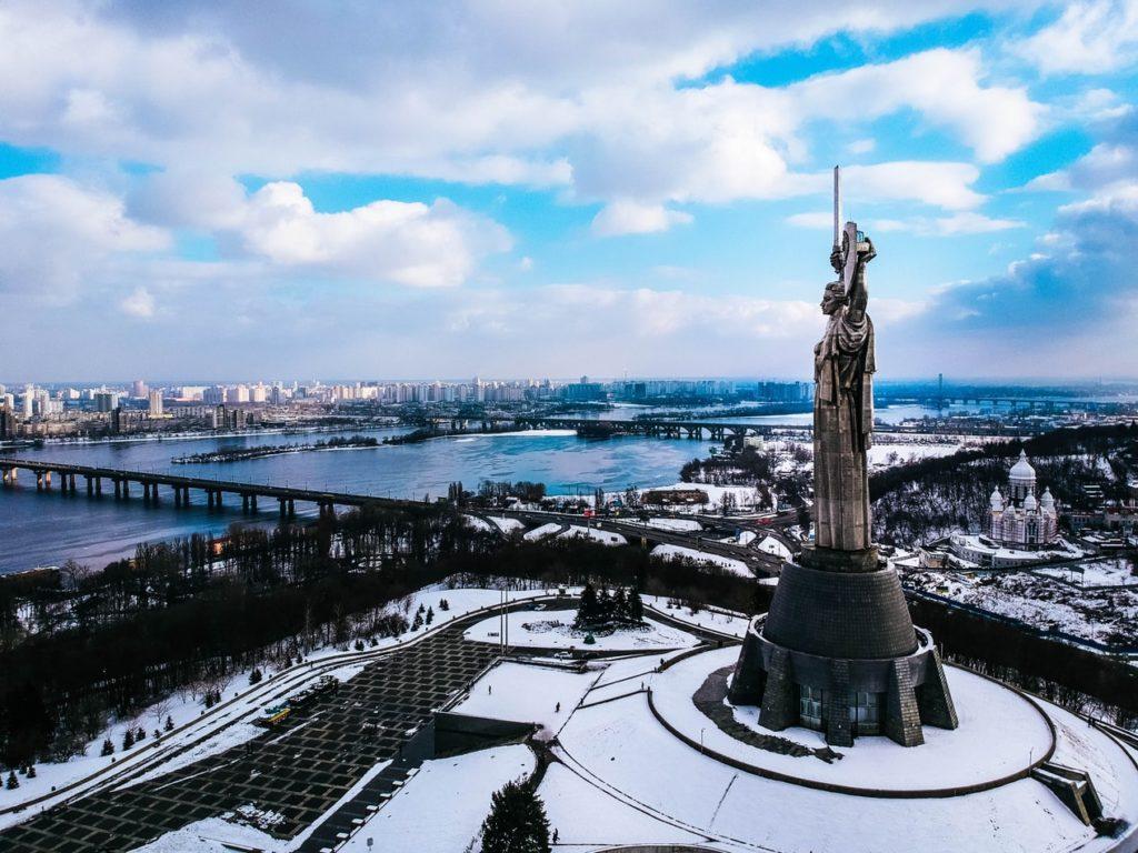 Ukrainian International Airlines Flight to Nowhere
