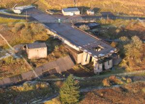 Image of RAF Spadeadam