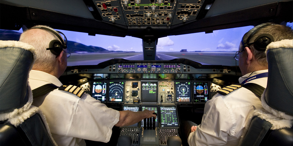 CAE believe 27'000 new pilots will still be required by the end of 2021