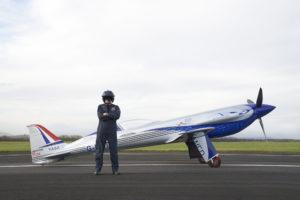 Rolls-Royce's All-Electric Plane
