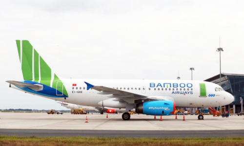 Bamboo Airways Expands Europe