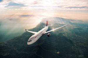 Delta A330. Image by Delta.