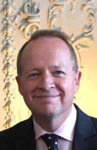 Principal Aviation Consultant Bernard Lavelle.