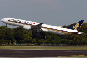Singapore Airlines will pilot the travel pass app