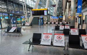 Heathrow Airport © Heathrow Media Centre