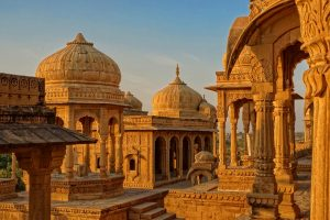 Low-cost flights from the UK to India could soon be a reality. Image By Volker Glätsch, Pixabay.