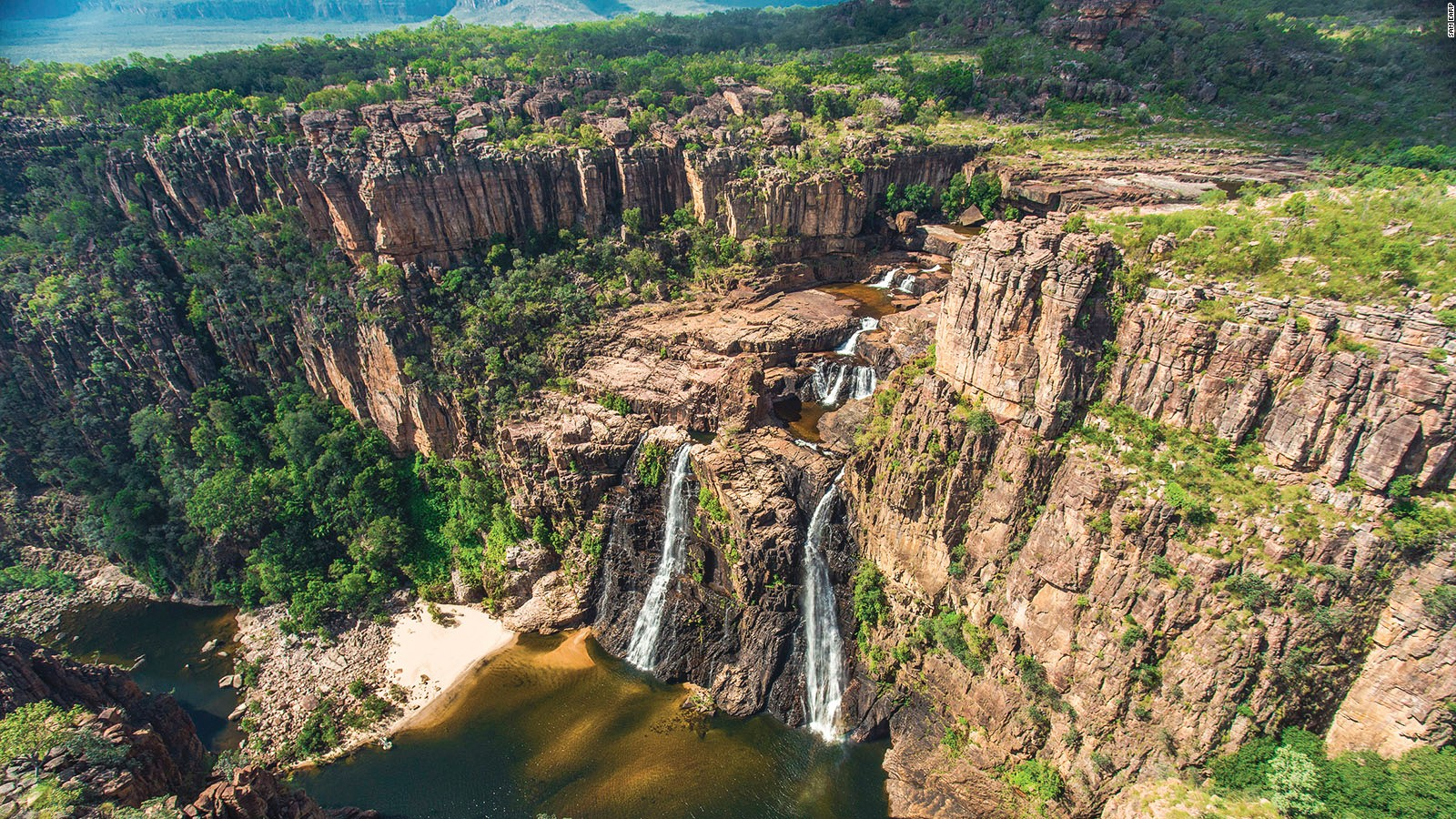 Budget Flights to Darwin Kakadu National Park Tourism Northern Territory