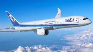 ANA has a 5-star Covid safety rating