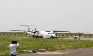 Rupsi Airport