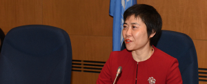 ICAO Secretary General Fang Liu is one of the highly prominent female leaders in aviation.