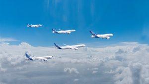 Airbus Lineup | Airbus