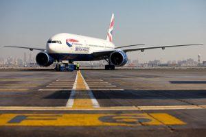 British Airways adds over 90,000 seats for Summer © British Airways