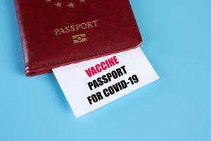 Covid 19 Passport