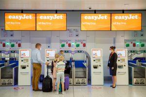 EasyJet launches new summer flights © Easyjet
