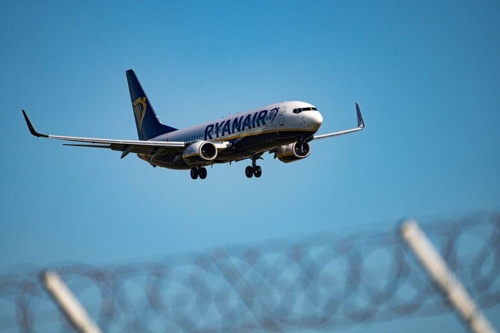 Ryanair new holiday spots