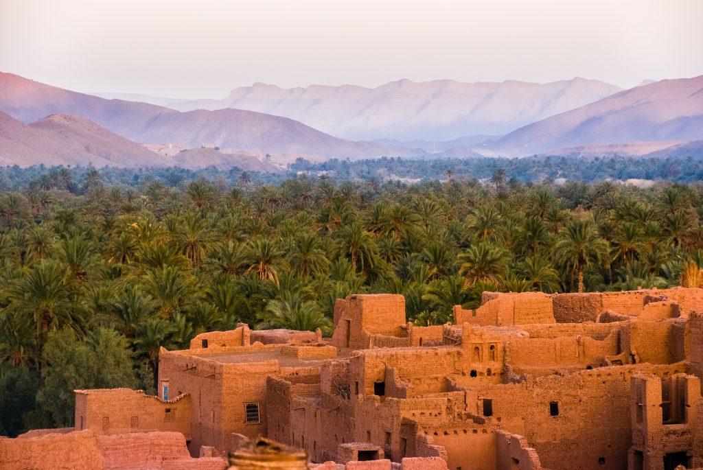 travel Morocco quarantine