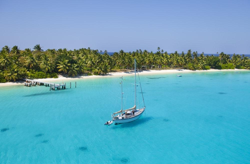 Flights to Cocos Keeling Christmas Islands Western Australia