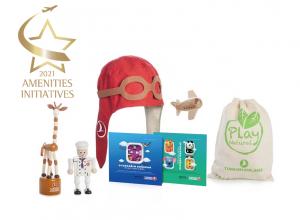 Turkish Airlines' Children's Kit