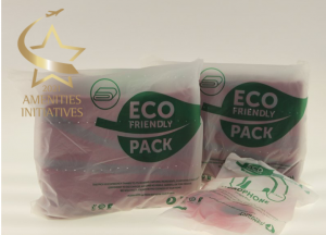 Turkish Airlines' Eco-friendly packaging