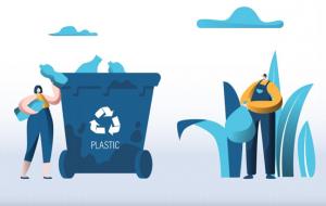 Paper vs Plastic article in Amenities' Winter 2020 Edition